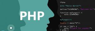 PHP для чайников