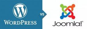 Joomla vs. Wordpress: что выбрать