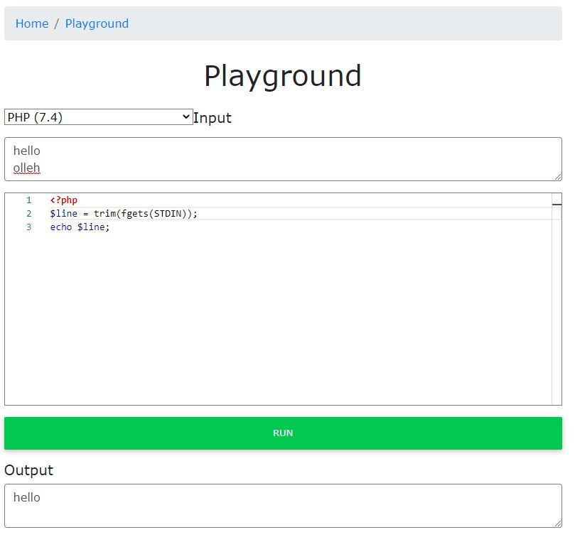 ![Possible playground bug](https://php.zone/uploads/img/20200529fc64d6e5f29ba766eccbe46cb8b0c65919933cef1fcebfe3994d166d59da0112.JPG)