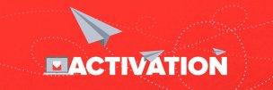 Система активации пользователей по email на PHP