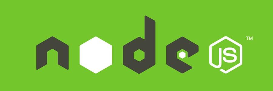 Лого node js