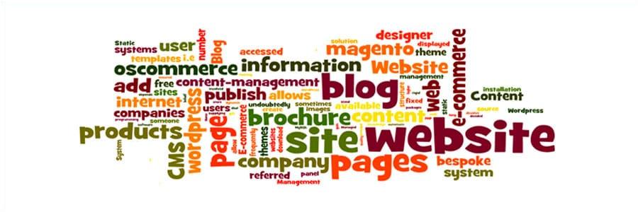 Разные типы веб ресурсов