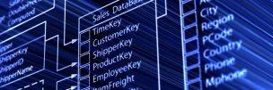 Проектирование базы данных MySQL