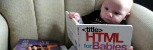 HTML для детей