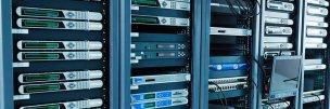 Преимущества аренды серверных стоек