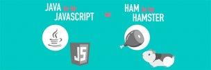 Отличие Java от JavaScript