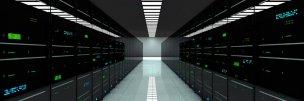 Какие основные характеристики выделенных серверов