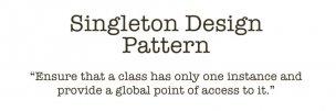 Паттерн Singleton в PHP