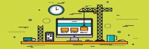 Конструктивный подход и этапы создания эффективного интернет-сайта с нуля