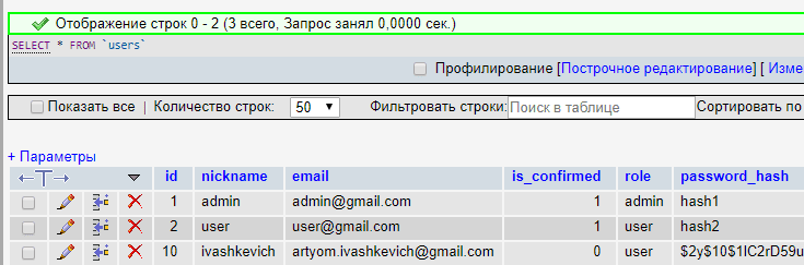 Зарегистрированный пользователь