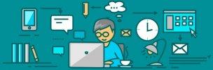 Веб разработчик: в чём заключается его работа